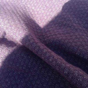 Plaid violet