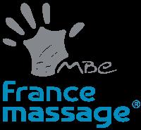 Logo de MBE France Massage